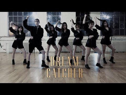 [EAST2WEST] Dreamcatcher (드림캐쳐) - Chase Me Dance Cover