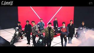 [RUS SUB] EXO - Tempo (рус.саб)