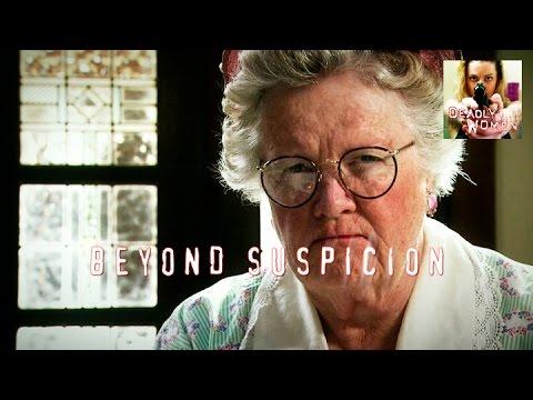DEADLY WOMEN   Beyond Suspicion   S4E8