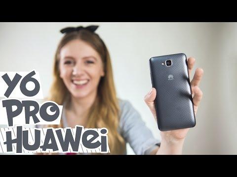 Huawei Y6 Pro Grey: батарейка с экраном