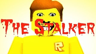 The Stalker | A Roblox Short