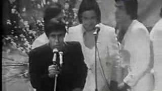 Adriano Celentano - Chi Non Lavora Non Fa L