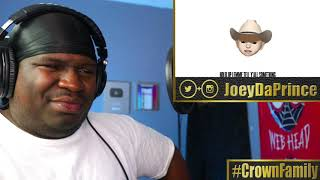 Lil Nas X & Billy Ray Cyrus feat. Young Thug & Mason Ramsey - Old Town Road (Remix) REACTION