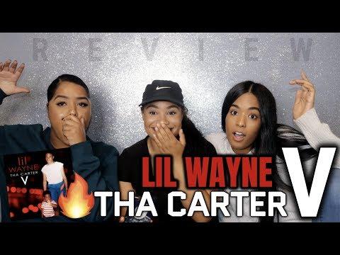 Lil Wayne - Carter 5 [Full Album] REVIEW