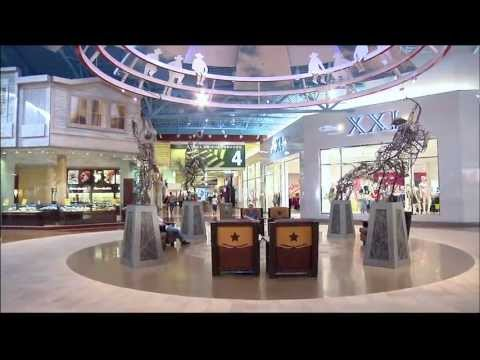 Calgary's Most Awesome New Mall - CrossIron Mills