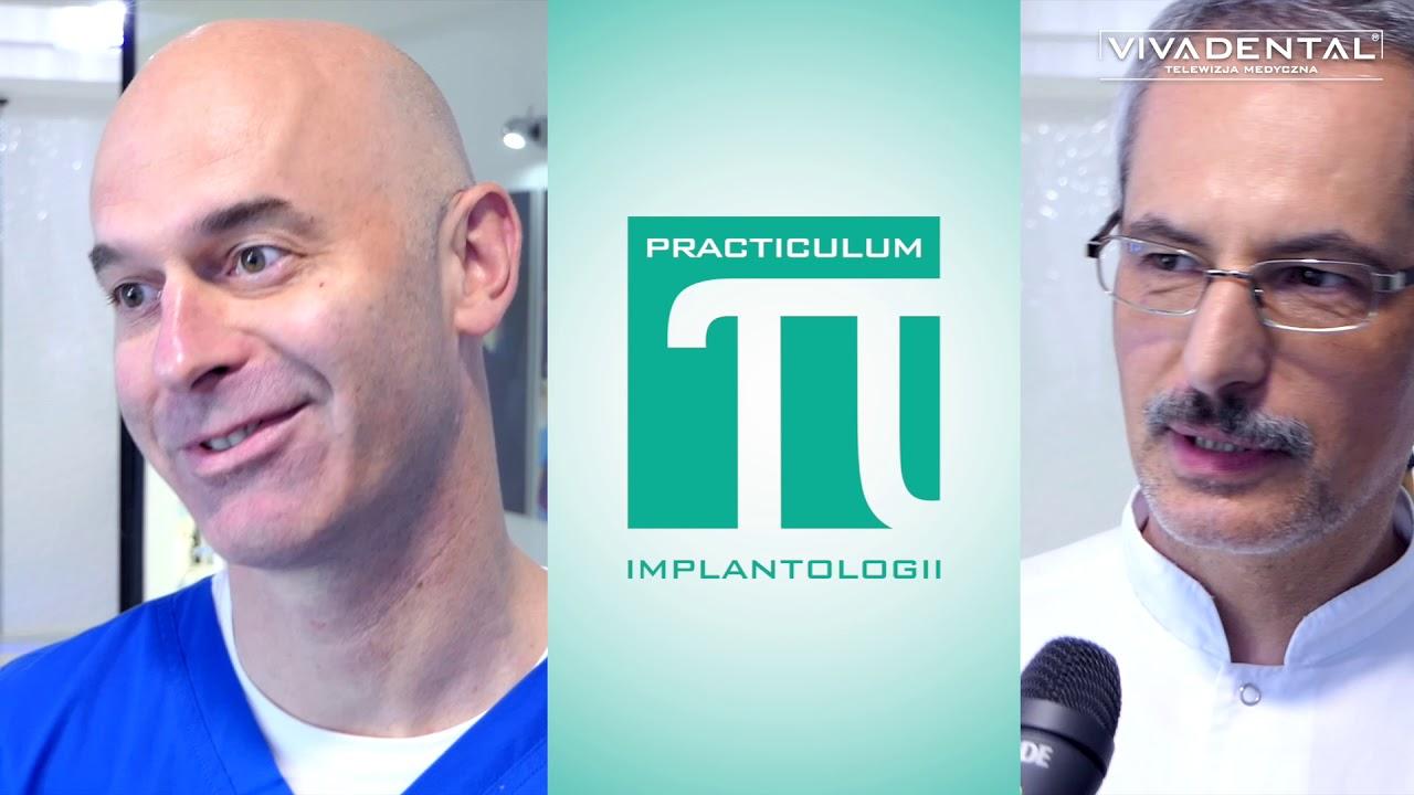 PRACTICULUM SEZON VI Dr Krzysztof Sempkowski i Dr Marcin Przybyłowski