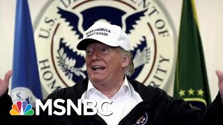In Shutdown, President Donald Trump Targets Democrats Over DACA | Morning Joe | MSNBC