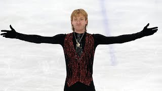E. PLUSHENKO - 2010 OLYMPIC GAMES - FS thumbnail