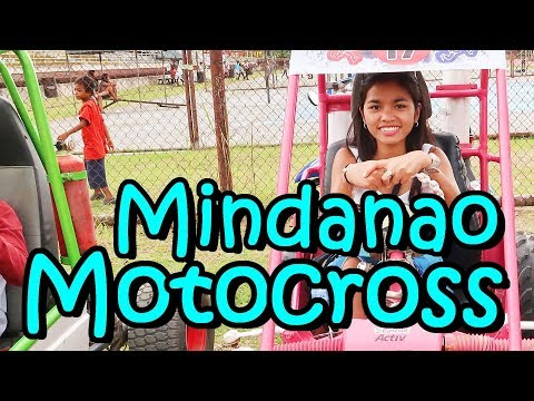 Motocross Capital of the Philippines