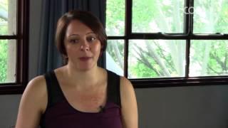 Jessica BulgerJessica Bulger - Indigenous learning ecologies--Wiradjuri, Tumut, NSW-full