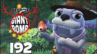 Best of Giant Bomb 192 - Definitely Not My Save!