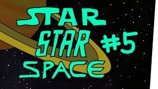 StarStarSpace #5 – Das ist kein Mond