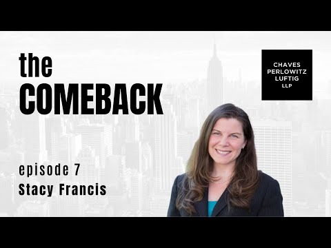Episode 7   Stacy Francis