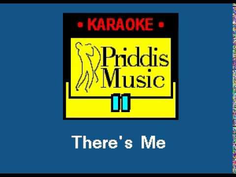 PR1070 04   Starlight Express   There's Me [karaoke]