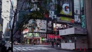 New York City , Keith Caputo