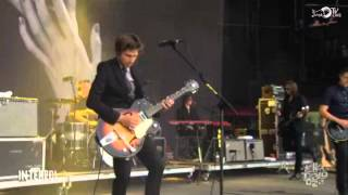 Interpol live @ Lollapalooza Chicago 2014 (Full concert)