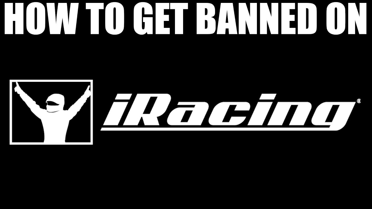 Dave Cam: We need to get rid of these guys on iRacing!