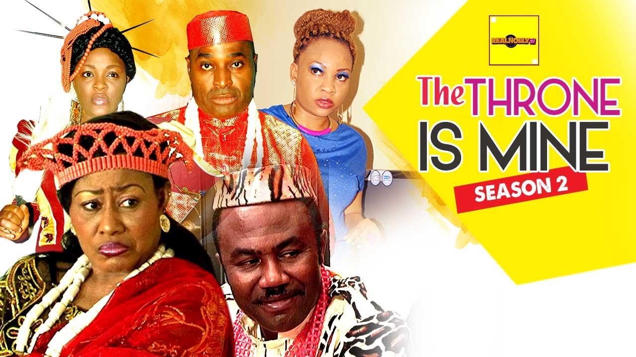 Download The Throne Is Mine 2 - Nigerian Nollywood Movies