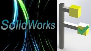 SolidWorks. Конфигурации. (Урок 12) / Уроки SolidWorks