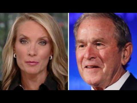 Dana Perino: Happy birthday, President Bush