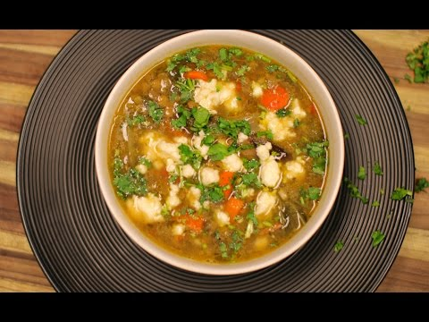 Lentil soup recipe how to cook recipes healthy recipe channel lentil soup recipe how to cook recipes healthy recipe channel tasty meal prep superfood forumfinder Images