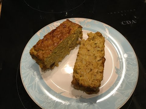 Slimming World Curry Loaf