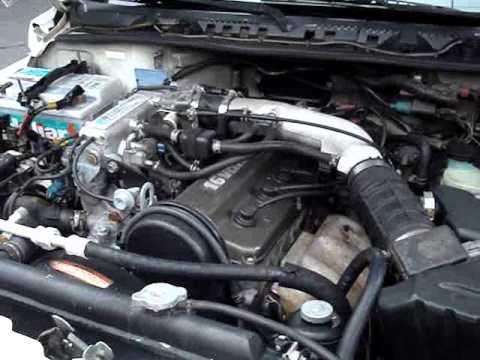 Suzuki Sidekick 1994