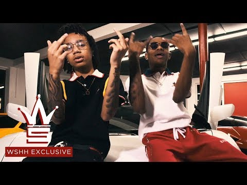 YBN Nahmir & YBN Almighty Jay Bread Winners WSHH Exclusive   Music