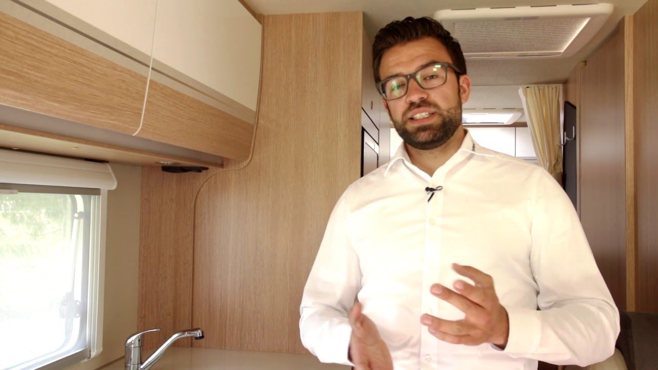 Sunlight How-To Videos // Motorhome-Tips // Checklist before departure