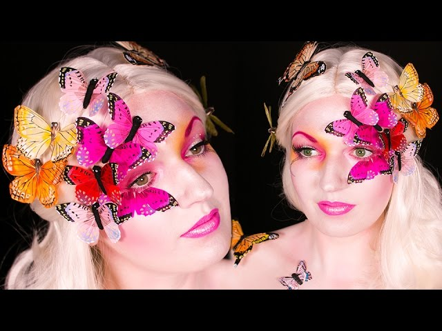 50 halloween makeup ideas to try in 2017 happy halloween day