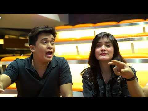 RAFFI BILLY AND FRIENDS - Hilda Tukang Bohong?! Billy Sampai Pingsan (7/4/18) Part 4