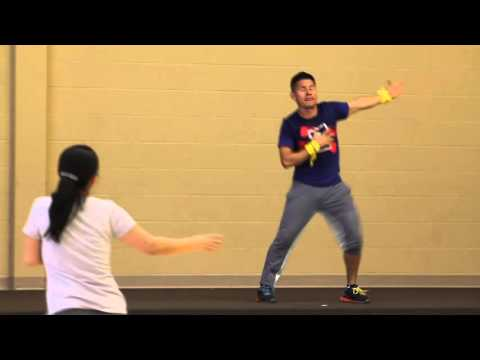 Zumba Calgary | Classes With Enoc