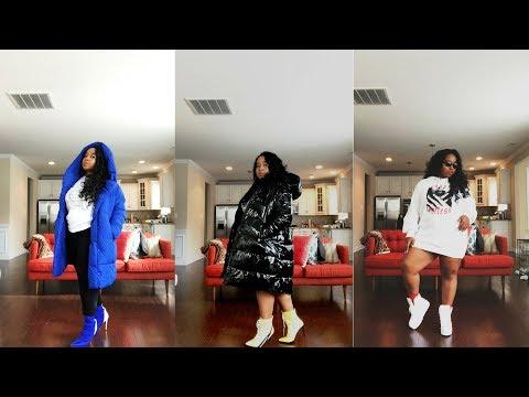 Bad Gal Lookbook | Rihanna Inspired Outfits | De La Fro