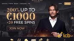 Split Aces Casino Video Review