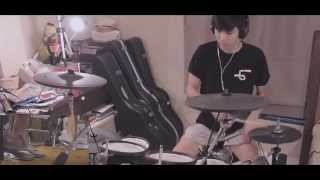 SAYONARA (ซาโยนาระ) - Mild [Electric Drum Cover] | EarthEPD