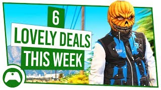 6 Lovely Deals To Round Off Your September!