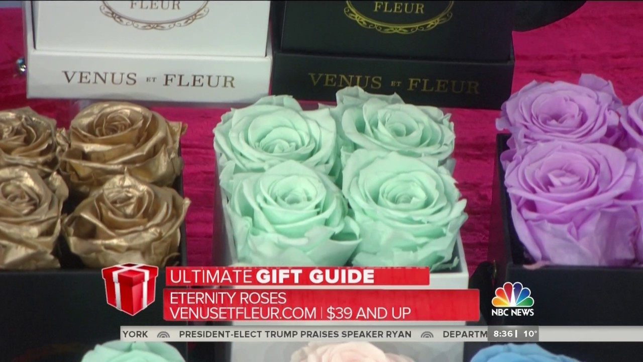 venus et fleur featured today's ultimate holiday gift guide: 50