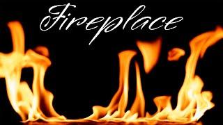 Fireplace and Smooth JAZZ - Soft Instrumental JAZZ & Bossa Nova - Chill Out Music