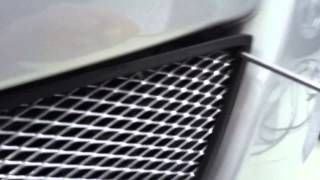 ТюнингМаркет.рф Установка решетки радиатора для Chery Bonus A13 с 2011 г в  Хром