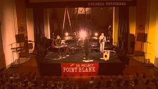Dr. Project Point Blank - Zivot U Zatvoru 2006 (Prvi deo)
