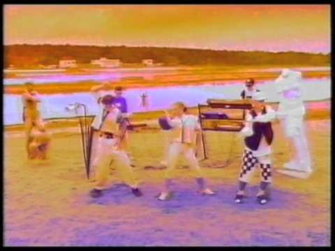Urban Hype - A Trip To Trumpton mp3