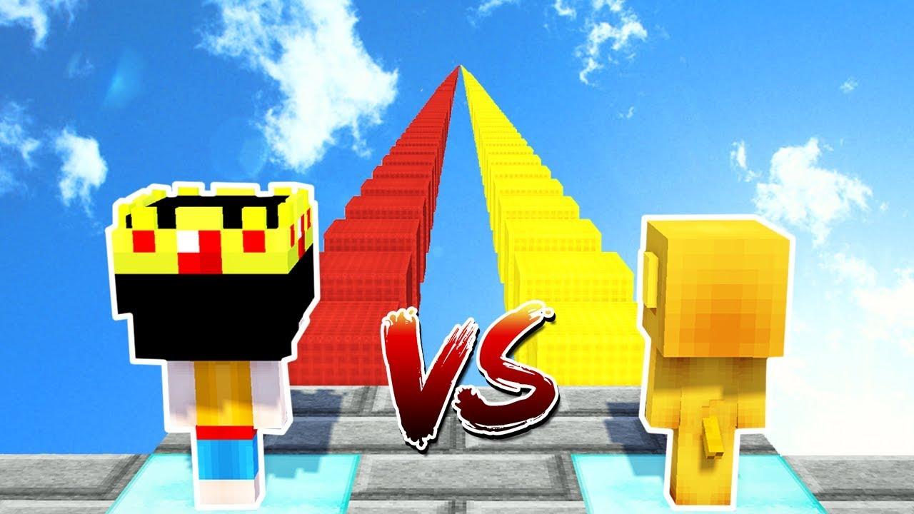 mikecrack-vs-trollino-la-gran-carrera-de-minecraft-mapa-minecraft