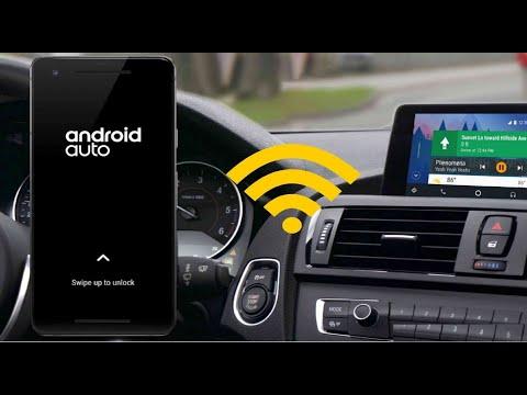 Android Auto - для смартфона в машине : карты, музыка, и голосовые команды