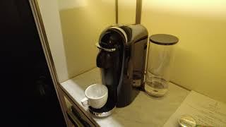 coffee machine sound 커피머신 동작 소…