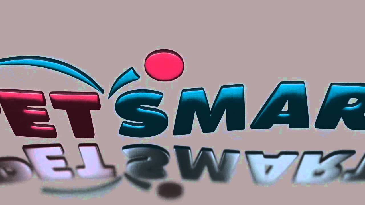 metallic petsmart logo blender render youtube
