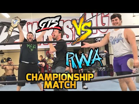 GRIM COLLAPSES AFTER GTS VS RWA CHAMPIONSHIP MELTDOWN!