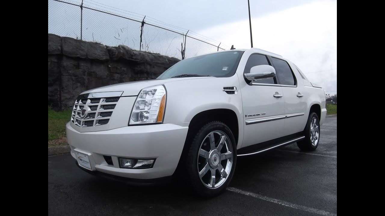 cadillac listings escalade abernathy sale motors for