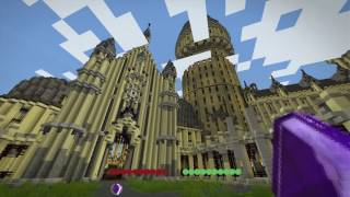 Minecraft Hogwarts Map Macbook 2012