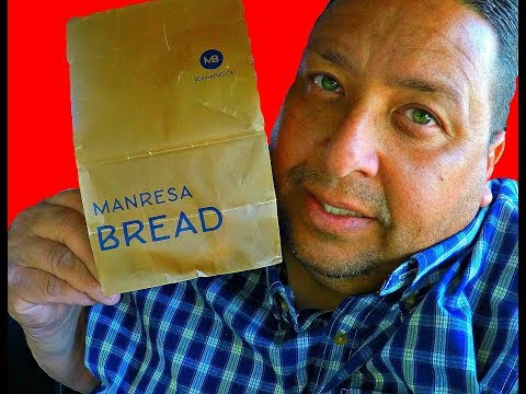 Manresa Bread ~  PAIN AU CHOCOLAT REVIEW!