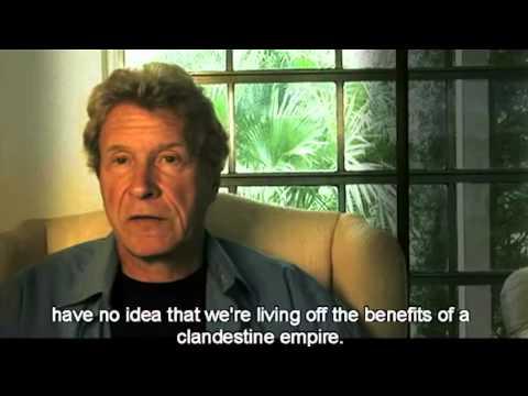 Confessions of an Economic Hitman - John Perkins   Short Documentary